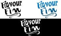 Bài tham dự #54 về Graphic Design cho cuộc thi Design a Logo for Flavour Fix