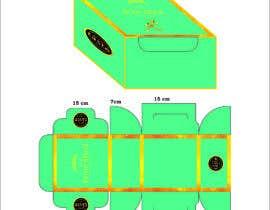 #5 для Competition for Countess Astrid 'Patisserie Box: от aswinmarketing26