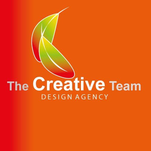 Inscrição nº 250 do Concurso para Logo Design for The Creative Team