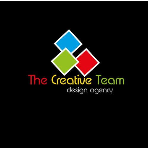 Конкурсная заявка №459 для Logo Design for The Creative Team