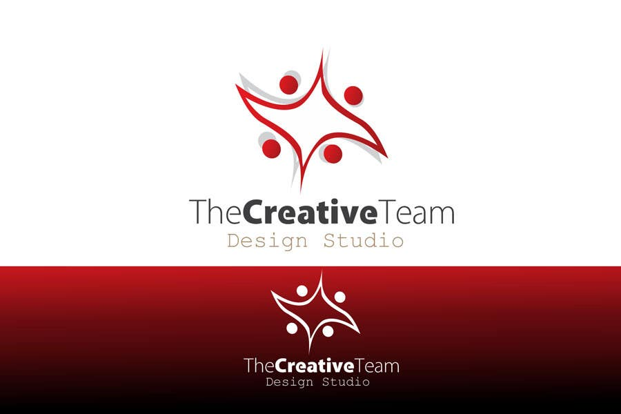 #347 for Logo Design for The Creative Team by ulogo