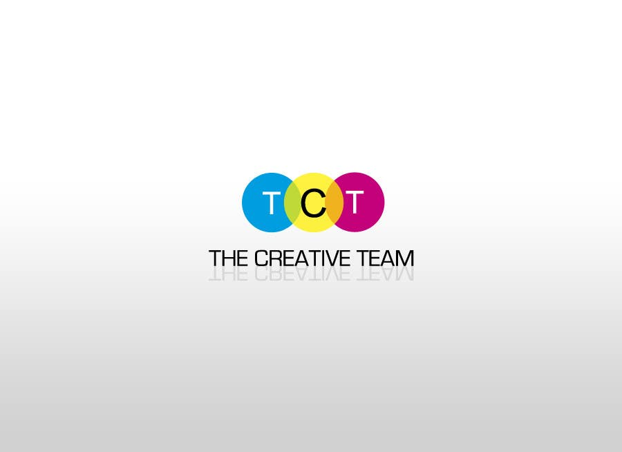 #119 for Logo Design for The Creative Team by koksee