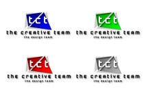 Graphic Design Contest Entry #426 for Logo Design for The Creative Team
