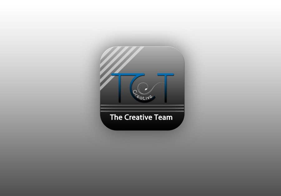 Contest Entry #390 for Logo Design for The Creative Team