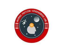 nº 81 pour NASA Contest: Design the Human Factors Engineering Lab (HFEL) Graphic par JethroFord