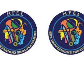 nº 133 pour NASA Contest: Design the Human Factors Engineering Lab (HFEL) Graphic par surenn08
