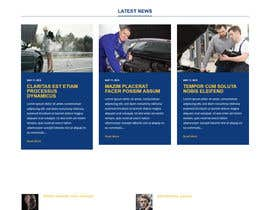 #43 cho Windshield Repair Web Page bởi Miraz404web