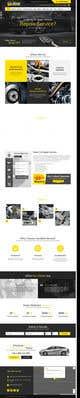 Ảnh thumbnail bài tham dự cuộc thi #44 cho Windshield Repair Web Page