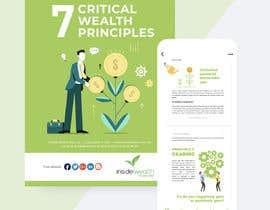 #9 para Create 3 x new brochure eBooks por mirandalengo