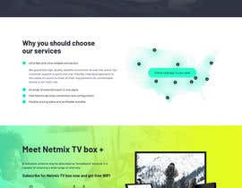 nº 5 pour Build me a Website par themepress360
