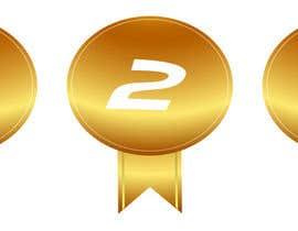 Nro 29 kilpailuun Need 10 eye catching level rewards käyttäjältä karimsalman