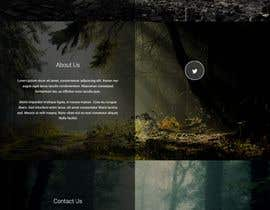 #2 для Modern Website Re-design от amir499