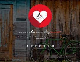"#19 for Design a ""Coming Soon"" webpage af jomin1992"