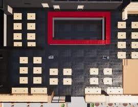 #14 для All you can eat Restaurant /Bar Interior Design от arqbernuy