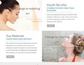 arnhernandez tarafından New Website Home Page Design için no 5