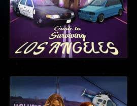 #41 untuk Movie Poster oleh gradynelson