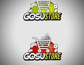 #62 untuk Design a Logo for my online store oleh nyomandavid