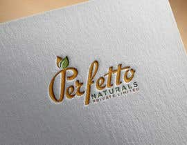 #138 for Logo For Perfetto naturals private limited by classydesignbd