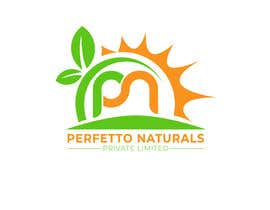 #185 for Logo For Perfetto naturals private limited by alfasatrya