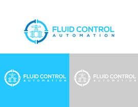 """nº 34 pour Design me a Logo for """"Fluid Control Automation"""" par creative8idea"""