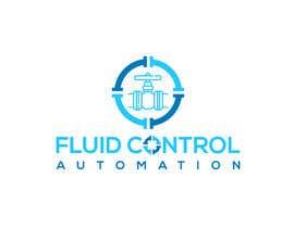 """nº 66 pour Design me a Logo for """"Fluid Control Automation"""" par creative8idea"""