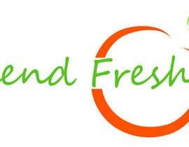 #15 cho Redesign a Logo for Let's Blend Fresh bởi muhammadmahmud