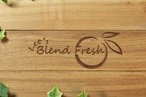 Bài tham dự #20 về Graphic Design cho cuộc thi Redesign a Logo for Let's Blend Fresh