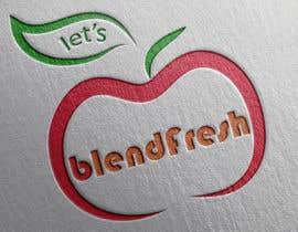 #24 cho Redesign a Logo for Let's Blend Fresh bởi muhammadmahmud