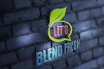 Bài tham dự #32 về Graphic Design cho cuộc thi Redesign a Logo for Let's Blend Fresh