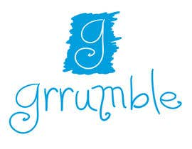 #22 for Logo Design for Grrumbl by carodevechi5