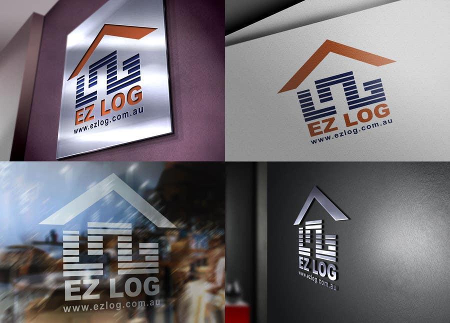 Penyertaan Peraduan #157 untuk LOGO DESIGN FOR KIT HOME SUPPLY BRANDS