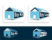 Graphic Design Entri Peraduan #170 for LOGO DESIGN FOR KIT HOME SUPPLY BRANDS