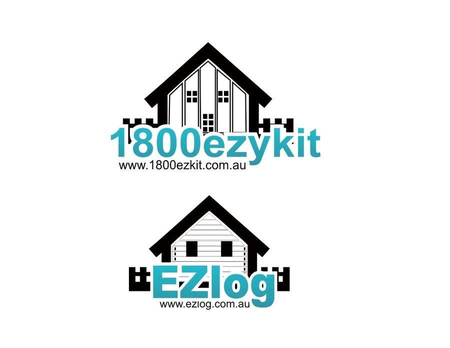 Penyertaan Peraduan #242 untuk LOGO DESIGN FOR KIT HOME SUPPLY BRANDS