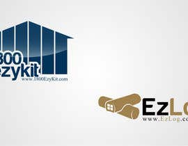 #265 para LOGO DESIGN FOR KIT HOME SUPPLY BRANDS por taganherbord