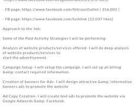 #4 for Facebook ads and google ads by Hawk9999