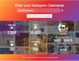 #1 для Find 50 instagram accounts in niche от hmehedy154