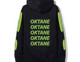 #129 for DISEÑAR SUDADERA / HOODIE DESIGN by jewelshah07