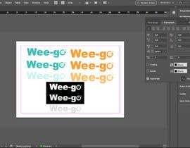 Veera777 tarafından Redo and slightly adapt my logo on indesign için no 5