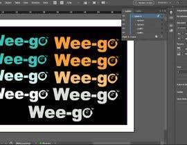 Veera777 tarafından Redo and slightly adapt my logo on indesign için no 6