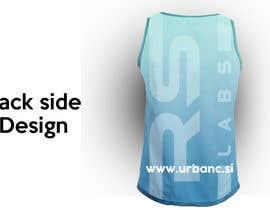 roy91591 tarafından Design Running T-shirt için no 21