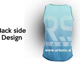 roy91591 tarafından Design Running T-shirt için no 22