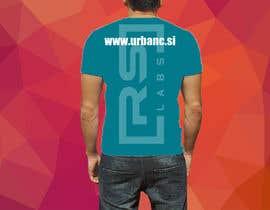 NazmusSakib1 tarafından Design Running T-shirt için no 38