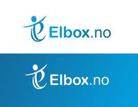 #60 for Logo design for www.elbox.no af MukhtarDs
