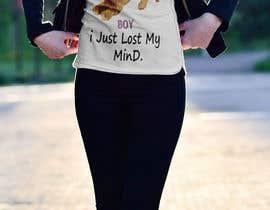 #35 for Need a designer for a my t-shirt startup af ashiqehayder5808