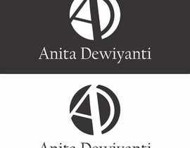 #103 cho Design a Logo for Anita Dewiyanto bởi Dhifaizhar