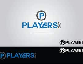 #235 untuk Design a logo for Players Only oleh unumgrafix