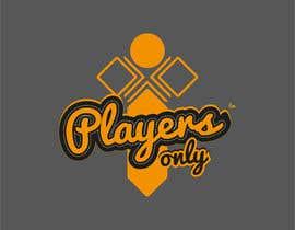 #243 untuk Design a logo for Players Only oleh CorwinStar