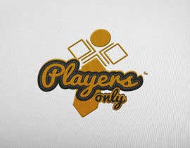 #244 untuk Design a logo for Players Only oleh CorwinStar