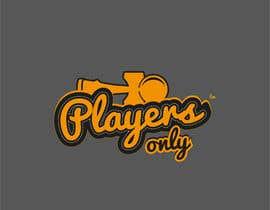 #246 untuk Design a logo for Players Only oleh CorwinStar