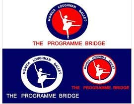 nº 23 pour Logo Design for The Bridge Programme par anjaliom